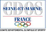 Logo CDOS 77