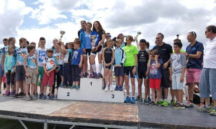 Triathlon Torcy 2016