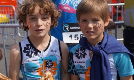 18ième Triathlon du Nautil – 2017