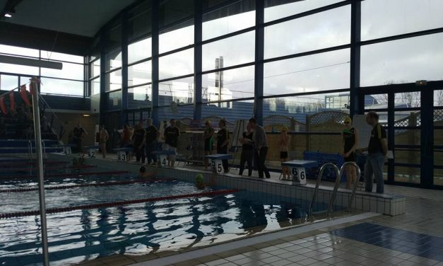 Class Triathlon – Dimanche 29 janvier 2017