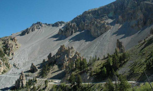 Stage Briançon – Hautes Alpes – Juin 2017
