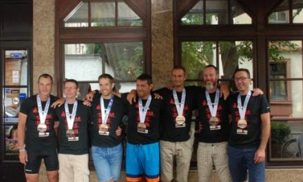 2017 – Ironman Francfort