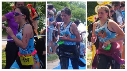 20 mai 2018 – Sélectif Championnat de France de Triathlon à Verneuil