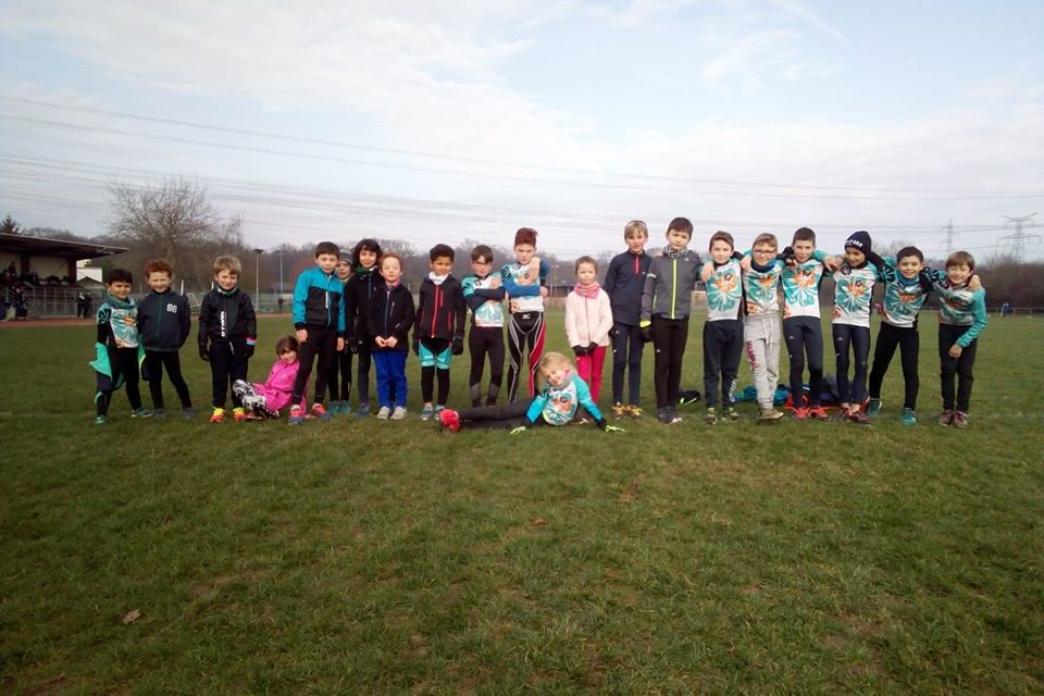 Class Triathlon – Dimanche 26 janvier 2020