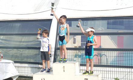 28 mai 2017 – Triathlon d'Epinay sous Sénart