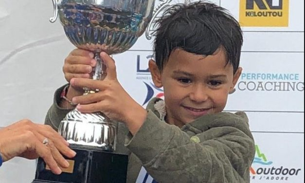 Duathlon Vétakids 2019 de Champigny ! Les résultats & les Photos !