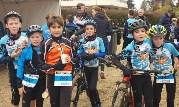 Bike & Run Palaiseau 2019