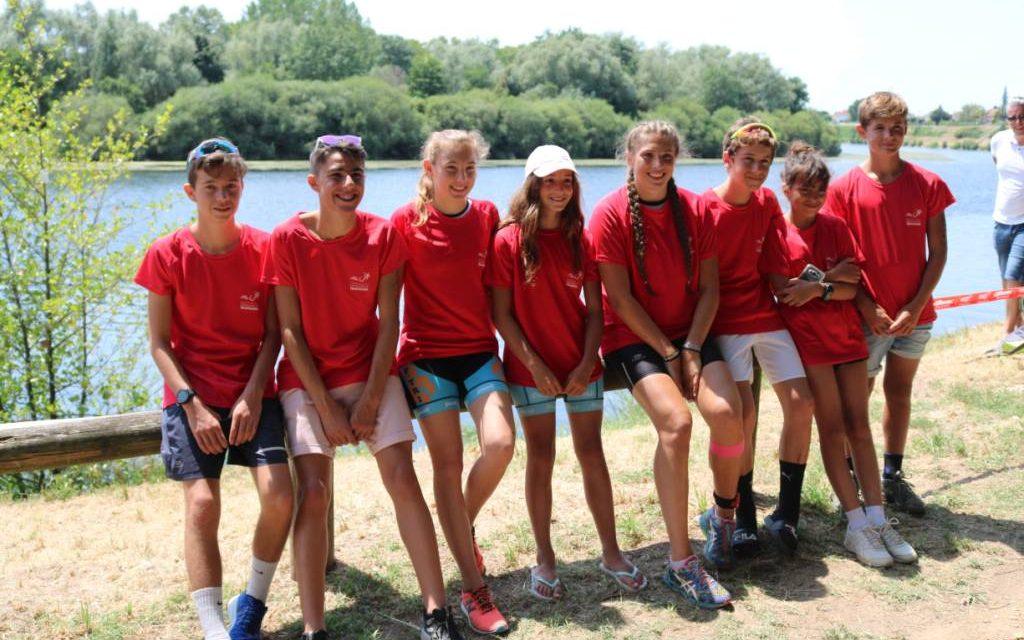Championnat de France Jeunes 2019 à Bergerac