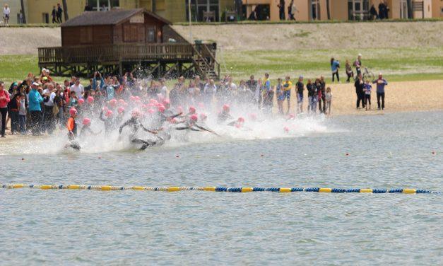 14 mai 2017 sélectif triathlon