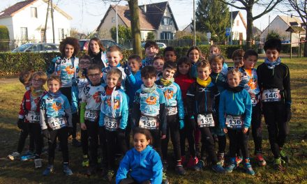Bike & Run-Duathlon Combs-la-Ville / 11 Décembre 2016 / Résultats et photos