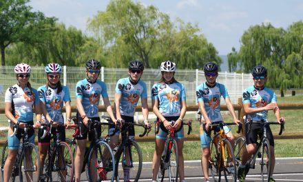 Championnat de France de Triathlon Jeunes 2017