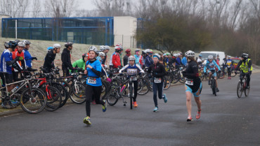 Run and Bike du Nautil