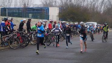 Run and Bike du Nautil