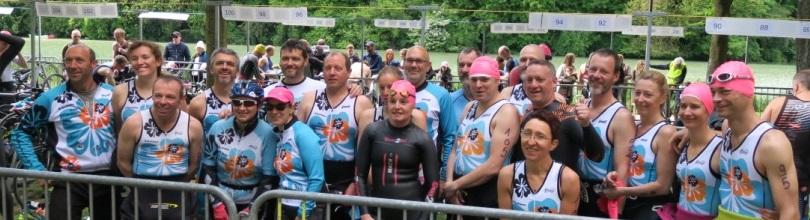 Triathlon M Châlons-en-Champagne – 12 Mai 2019
