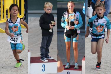 Triathlon de Courbevoie 2021